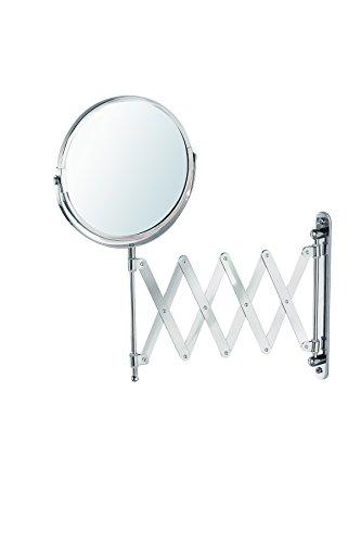 Showerdrape Miroir de Rasage Extensible