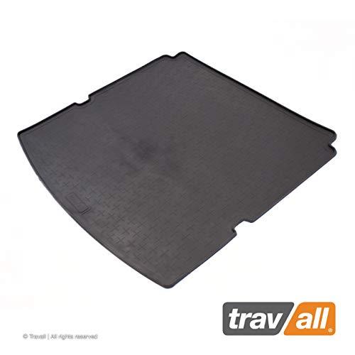 Travall® Liner Kofferraumwanne TBM1140 - Maßgeschneiderte Gepäckraumeinlage mit Anti-Rutsch-Beschichtung