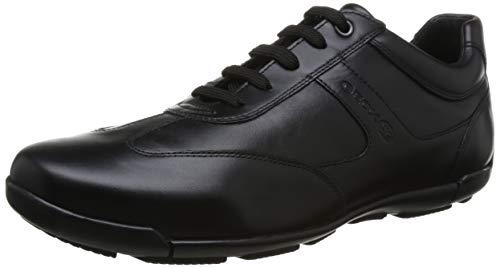 Geox Männlich U Edgware C Sneaker Low