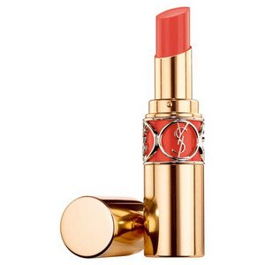 Rouge Volupte Shine Lippenstift 14 Coral in Touch