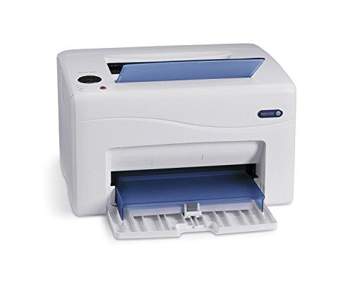 XEROX Phaser 6020BI Farbdrucker A4 bis zu 10 Seiten/Min. in Farbe / 12 Seiten/Min. 1200 x 2400 DPI 150 Blatt -