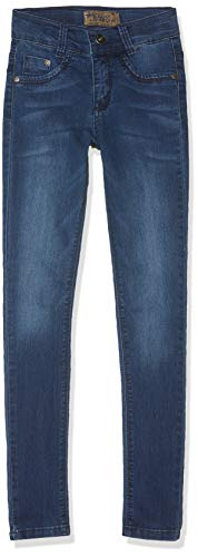 Blue Effect  0144 - Special 4 Jegging, Blau (Blue denim 9704), 158