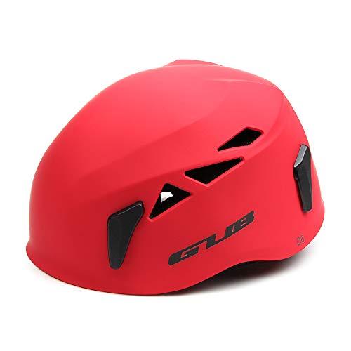 Lixada GUB Outdoor Klettern Helm Outdoor Sports Sicherheit Arbeits Helm Eislaufen Höhlen Bergsteigen Ausrüstung