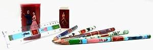 ministeck creativ - Set de Material Escolar Importado de Alemania