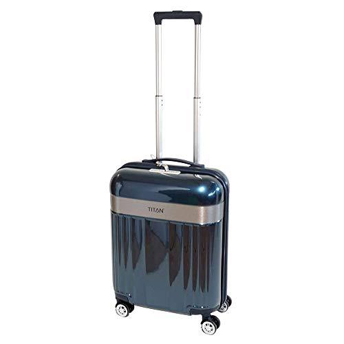 Titan Spotlight Flash 4w Koffer