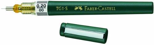 Faber Castell TG1 Stift für technisches Zeichnen 0.20 mm Schreibspitze