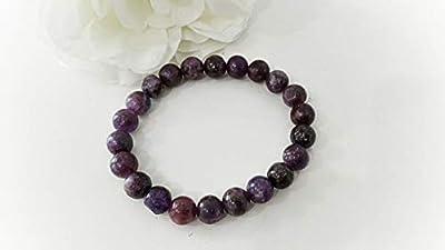 bracelet bouffées de chaleur, ménopause, bracelet lepidolite, bracelet femme, bracelet mala, bracelet tibetain, cadeau noel pour elle