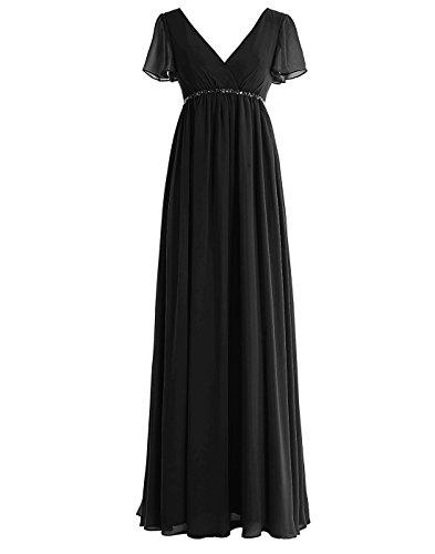 Grace Karin Gotischen Stil Formelle Abendkleid