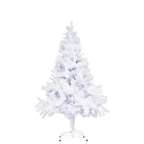 Weihnachtsbaum Künstlich 100cm.ᐅ Künstlicher Weihnachtsbaum Außen Das Beste Für Den Garten 2019
