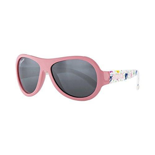Shadez Trendy Sonnenbrille Mädchen, rosa