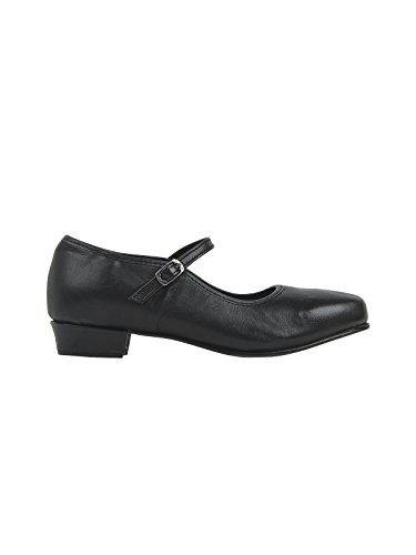 RUMPF Spangenschuh 2.0 Tanzschuh Dance Tanzen Schuhe Sneaker schwarz 36