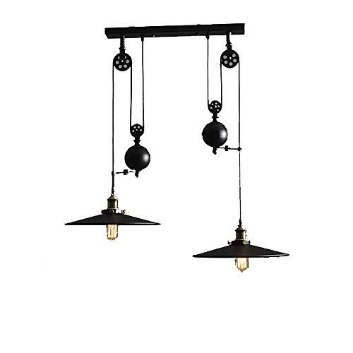 Unten Beleuchtung Kronleuchter (2 Lampe Kegel Kronleuchter Lampe Unten Lacklack Metall Decke Beleuchtung Wohnzimmer Esszimmer Bar Einstellbar Kronleuchter Lumineux)