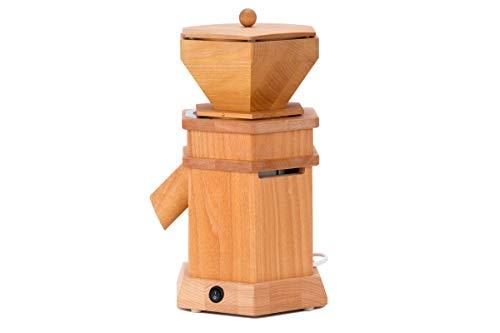 KoMo PK 1 Getreidemühle (360 Watt, Holz)