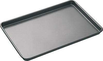 Sammlung Grill Pan (Backblech Doppelschicht- Antihaft-Beschichtung 38 X 26 X 2 Cm)