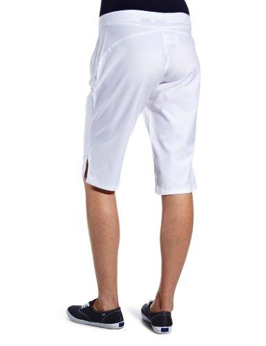 Fila-Short-Femme Blanc - blanc