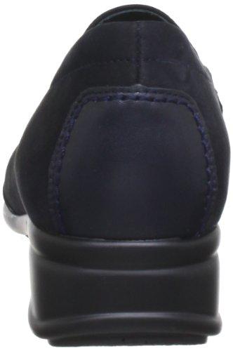 Semler R1635-402-572, Mocassins femme Bleu - Blau (marine-ocean 572)