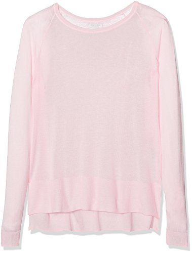 tom-tailor-womens-light-ic-sweater-jumper-pink-pale-lilac-36-manufacturer-size-small
