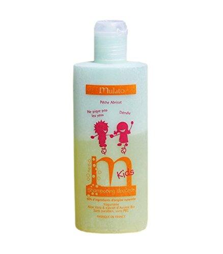 shampoing enfant 200 ml