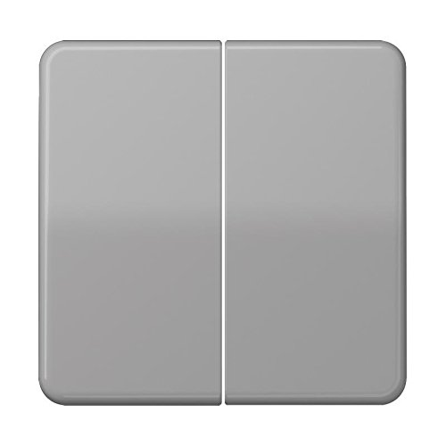 Jung CD 595 GR Serienwippe grau CD500/CDplus