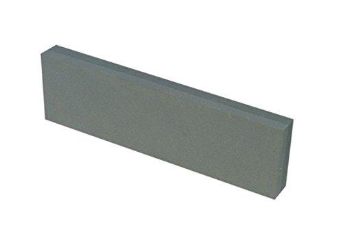 Schreuders Sport mixte Meule, Oxyde d'aluminium, 25x 7.5x 2.5cm, gris, universel
