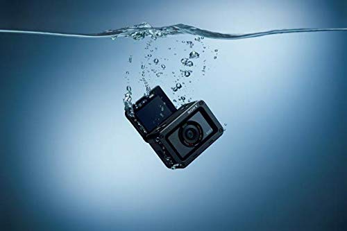 ca504040c2f Sony RX0 II Creator Kit - Premium tiny tough camera with large 1.0 ...
