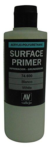 Vallejo 074600 Weiß, 200 ml