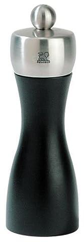 Peugeot Fidji U Select Moir Mat Pepper Mill,