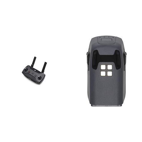 DJI Spark Remote Controller P04 | CP.PT.000792 &  Spark Intelligent Flight Battery P03