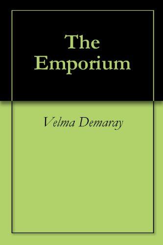 The Emporium (English Edition)