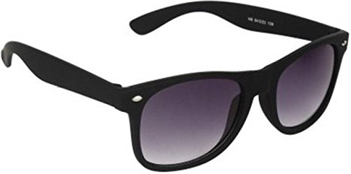 Mango People MP-wafer-blk Unisex Stylish Sunglass Collection