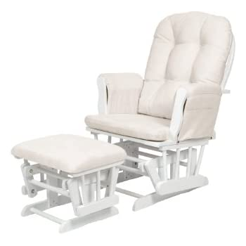 Incredible Sereno Nursing Glider Maternity Rocking Chair With Glide Gamerscity Chair Design For Home Gamerscityorg