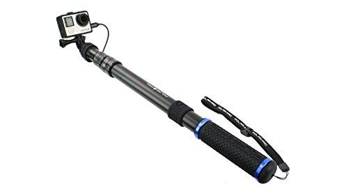 Oferta de Polarpro 5200mAh Batería integrada Power Pole para cámara GoPro