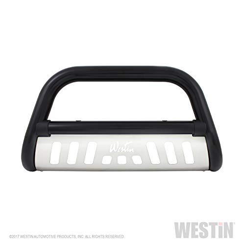 Westin 321665 Bumper Guard
