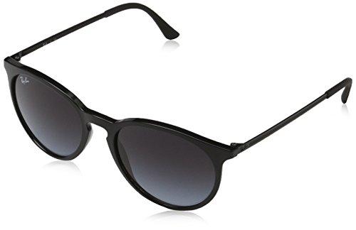 Ray-Ban RAYBAN Herren Sonnenbrille 4274 Black/Gradient, 53