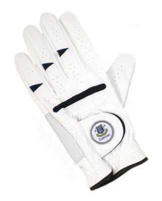 Everton FC Golf Handschuh LH Med/Lge