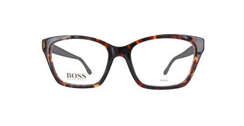 BOSS Hugo Damen BOSS0891-1GS17-53 Brillengestelle, Mehrfarbig, 53