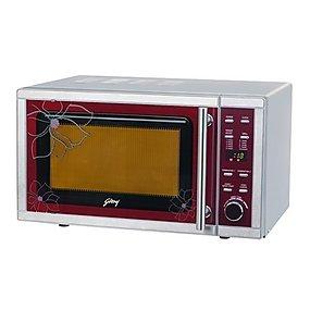 Godrej 20 L Grill Microwave Oven (gmx 20ga4 Fkz 20)