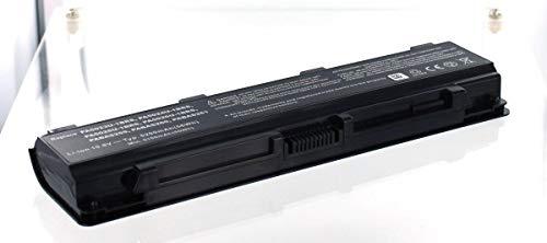 Akkuversum Akku kompatibel mit Toshiba Satellite P870-336 Ersatzakku Laptop Notebook