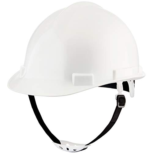 Nocry Heavy Duty Hard Hat–construcción casco