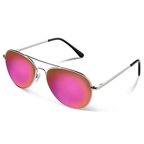 Duduma Lente Antirreflejante Completo UV400 Gafas de Sol con Diseño d