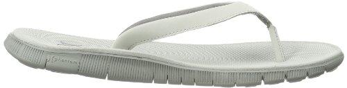 Hurley (Shoes) - Phantom Nike Free Sandal, Infradito Donna Grigio (Grau (Mineral Grey))