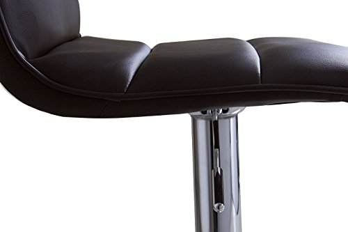 Woltu bh br coppia sgabelli da bar estetica moderno sedia alta