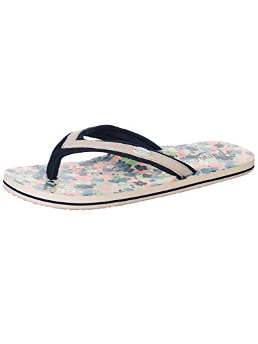 Swish Slim Aop Flip Flops (7 UK)