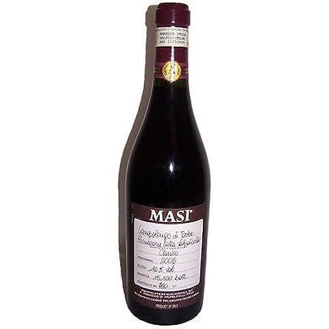 Amarone Classico Della Valpolicella Campolongo Di Torbe 75 cl Masi 2003/2006 Ros