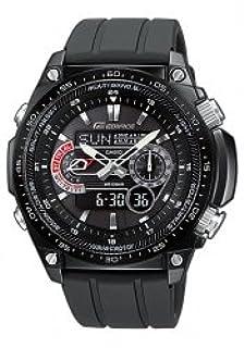 Casio Edifice Edifice Funk Men's Watch ECW-M300E-1AER (B0039YOH76) | Amazon price tracker / tracking, Amazon price history charts, Amazon price watches, Amazon price drop alerts