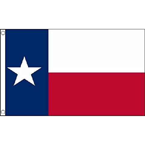 Texas Small Flag 3Ft X 2Ft America Usa American State Banner With 2 Eyelets New