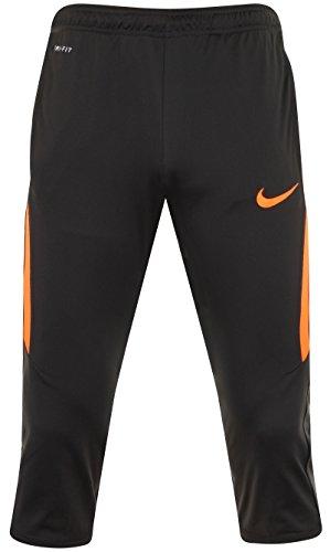 Nike Strike 3/4 Pant WP Hose Grau F062 Größe S -