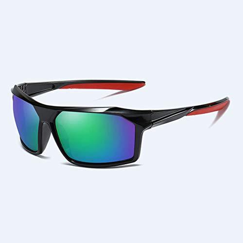 MYTYJ Polarisierte Sonnenbrille männer Fahren Sonnenschirm männer Sonnenbrille männer Retro billige luxusmarke Designer