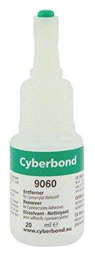 cyber-bond-9060-rimozione-cyanacrylat-klebstoffe-colla-istantanea-20-ml