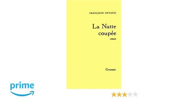 La natte coupée (Littérature) (French Edition)